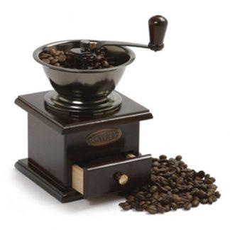 Kaffeemühlen manuell